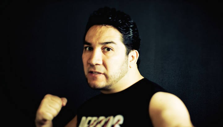 The Latest on Perro Aguayo Jr.'s Passing