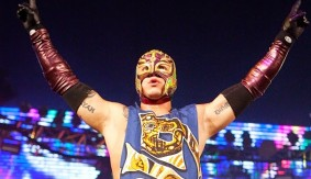 Rey Mysterio & Manik Comment on Passing of Perro Aguayo Jr.