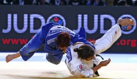 IJF Judo Grand Prix Tbilisi 2015 Day 2 Recap & Photos