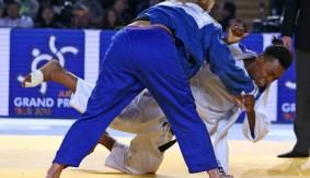 IJF Judo Grand Prix Tbilisi 2015 Day 3 Recap & Photos
