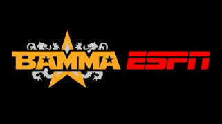 BAMMA Confirmed as New Channel on ESPN Player