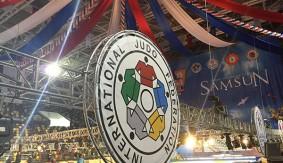 IJF Judo Grand Prix Samsun, Turkey 2015 Full Preview