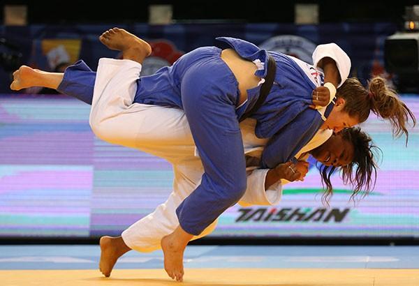 IJF Judo Grand Prix Samsun 2015 Day 3 Recap & Photos