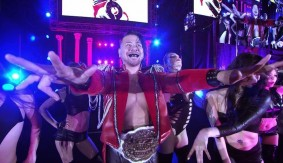 LAW April 2 Update – AXS TV Renews NJPW for 12 Episodes
