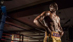 Adonis Stevenson vs. Thomas Williams Jr. Press Conference Quotes & Photos