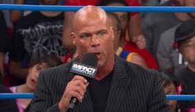 LAW April 9 Update – Kurt Angle Discusses His Talks with WWE