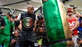 Boxing_Workout_FloydMayweather_2015_041415