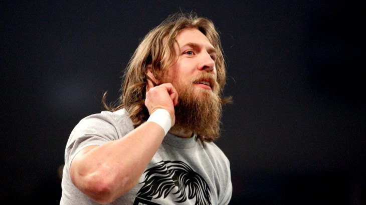 LAW April 15 Update – Daniel Bryan Removed From Tour