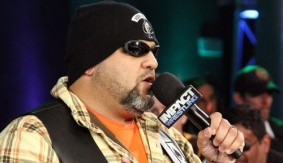 Taz Announces He Is Leaving TNA