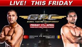 Quick Shots – GFC: Saki vs. Ciobanu LIVE on Fight Network