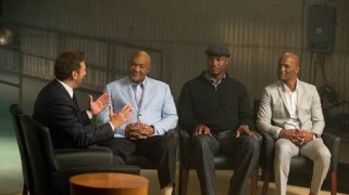 Mayweather/Pacquiao: The Legends Speak Premieres Tonight