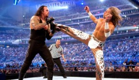 LAW April 18 Update – Shawn Michaels Discusses 'Mania 32