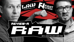 "June 16 Edition of Review-A-Raw: ""Steen Guns Kelly"""