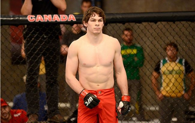 Olivier Aubin-Mercier in No Rush to Leave His Mark