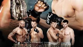 UFC 186: Johnson vs. Horiguchi Preview & Predictions
