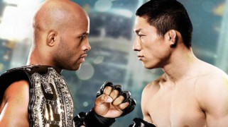 UFC 186: Johnson vs. Horiguchi Weigh-in Results
