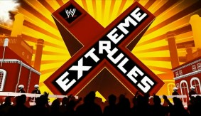 WWE Extreme Rules Report