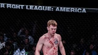 Brokenshire's Incredible TKO Steals Show at SFL 40
