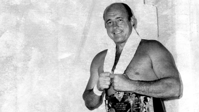 Verne Gagne Passes Away at 89