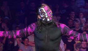 LAW April 29 Update – Jeff Hardy Breaks Leg