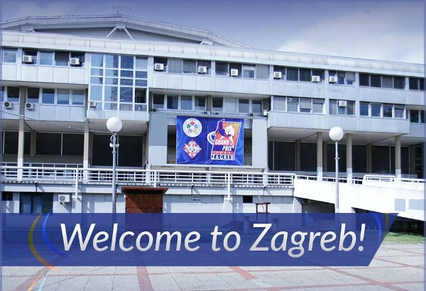 IJF Judo Grand Prix Zagreb, Croatia 2015 Full Preview