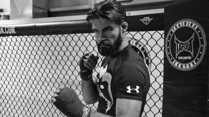 Road to Global Warriors 2 – Paul Jalbert Profile