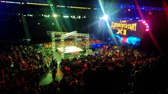 LAW May 2 Update – TNA Confirms Slammiversary for 6/28