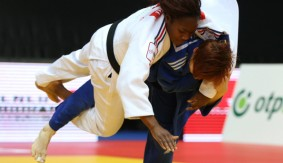 IJF Judo Grand Prix Zagreb 2015 Day 2 Recap & Photos