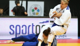IJF Judo Grand Prix Zagreb 2015 Day 3 Recap & Photos