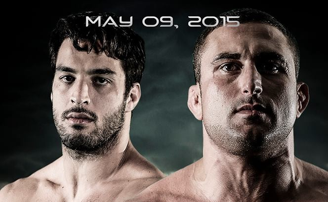 Copa Podio Returns with Live Heavyweight GP Stream Saturday