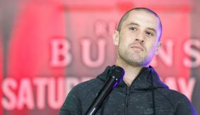 Ricky Burns vs. Julius Indongo Set For WBA/IBF Super Lightweight Title on April 15 in Glasgow