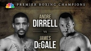 PBC on NBC: Dirrell vs. DeGale Conference Call Transcript