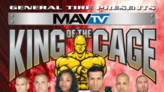 Alex Reyes Featured in KOTC: Sanctioned Main Event June 14