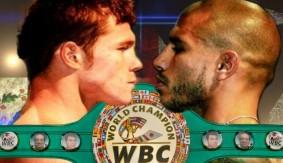 Boxing_WBC_CaneloAlvarez_MiguelCotto