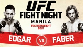 UFC Fight Night: Edgar vs. Faber Preview & Predictions