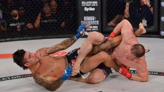 Full Report, Photos & Video – Bellator 137: Halsey Dominates