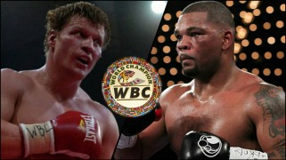 Povetkin, Perez to Slug It Out in May 22 WBC Eliminator
