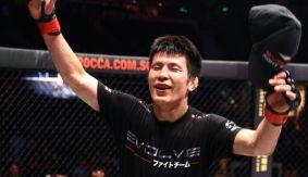 Shinya Aoki vs. Eduard Folyang Lightweight Title Bout Set For ONE: Defending Honor on Nov. 11 in Singapore