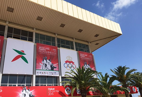 IJF World Judo Masters Morocco 2015 Full Preview