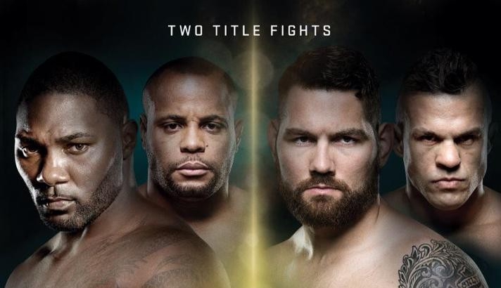 UFC 187: Johnson vs. Cormier Preview & Predictions