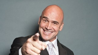 'Inside MMA' Honors Host Bas Rutten with July 10 Special