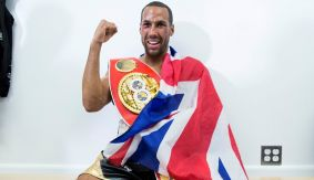 James DeGale vs. Lucian Bute Official for IBF Title on Nov. 28 in Quebec