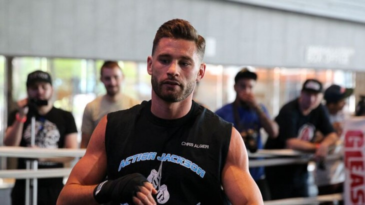 Showtime Extreme to Feature Chris Algieri vs. Erick Bone, Marcus Browne on December 5