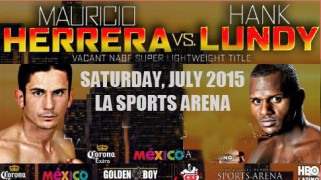Special Free Fan Fiesta Celebration on Herrera-Lundy Card