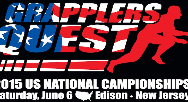 America's Best Battle at Grapplers Quest U.S. Nationals