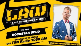 June 7 Edition of The LAW feat. Rockstar Spud