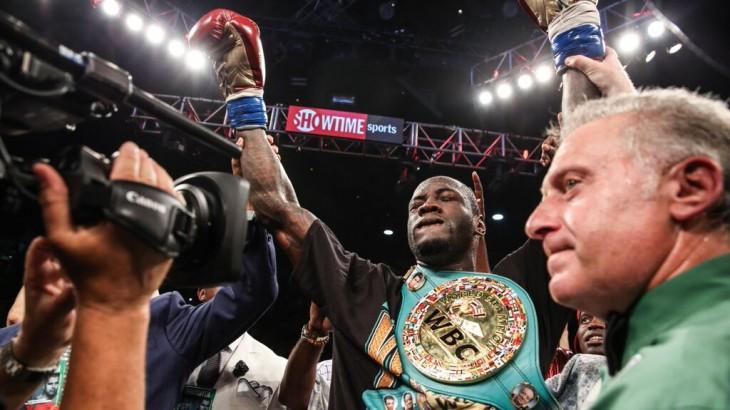 June 16 'Fight Network Boxing Weekly' with Corey Erdman