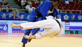 IJF Judo Grand Prix Budapest 2015 Day 2 Recap & Photos