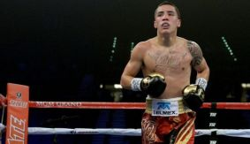 Oscar Valdez's Title Search – Bill Dwyre