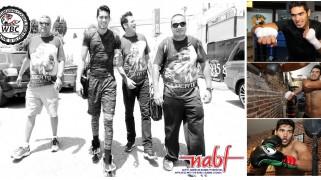 Gilberto Ramirez in Supreme Shape for NABF Title Defense